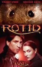 The Rats - Estonian poster (xs thumbnail)