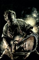 Texas Chainsaw Massacre 3D - Key art (xs thumbnail)