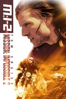 Mission: Impossible II - Movie Cover (xs thumbnail)