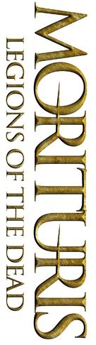 Morituris - Logo (xs thumbnail)