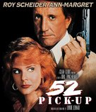 52 Pick-Up - Blu-Ray movie cover (xs thumbnail)