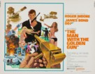 The Man With The Golden Gun - Movie Poster (xs thumbnail)