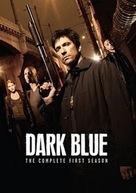 """Dark Blue"" - Movie Poster (xs thumbnail)"