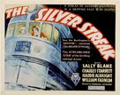 The Silver Streak - Movie Poster (xs thumbnail)