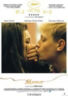 Mommy - Polish Movie Poster (xs thumbnail)