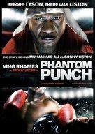 Phantom Punch - DVD cover (xs thumbnail)