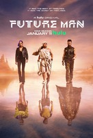 """Future Man"" - Movie Poster (xs thumbnail)"