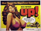 Up! - British Movie Poster (xs thumbnail)
