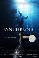 Synchronic - Movie Poster (xs thumbnail)