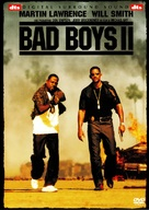 Bad Boys II - French Movie Cover (xs thumbnail)