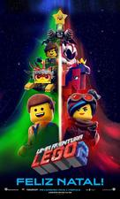 The Lego Movie 2: The Second Part - Brazilian Movie Poster (xs thumbnail)