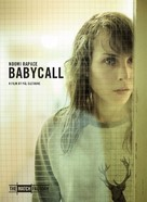 Babycall - Norwegian Movie Poster (xs thumbnail)
