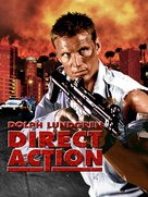 Direct Action - Movie Cover (xs thumbnail)