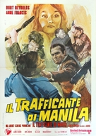 Impasse - Italian Movie Poster (xs thumbnail)