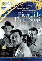 Piccadilly Third Stop - British DVD cover (xs thumbnail)