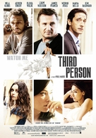 Third Person - Movie Poster (xs thumbnail)