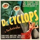 Dr. Cyclops - Movie Poster (xs thumbnail)