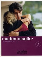 Mademoiselle - Japanese Movie Cover (xs thumbnail)
