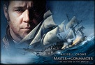 Master and Commander: The Far Side of the World - Movie Poster (xs thumbnail)