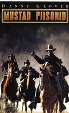 Buffalo Soldiers - Estonian VHS cover (xs thumbnail)