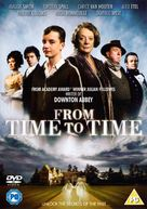 From Time to Time - British DVD movie cover (xs thumbnail)