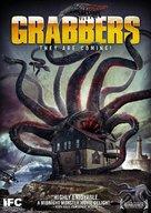 Grabbers - Movie Poster (xs thumbnail)
