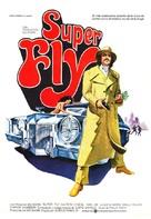 Superfly - Spanish Movie Poster (xs thumbnail)