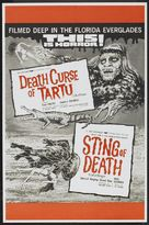 Sting of Death - Movie Poster (xs thumbnail)