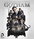 """Gotham"" - Brazilian Blu-Ray movie cover (xs thumbnail)"