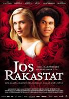 Jos rakastat - Finnish Movie Poster (xs thumbnail)
