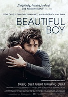 Beautiful Boy - German Movie Poster (xs thumbnail)