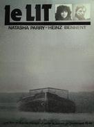 Le lit - Belgian Movie Poster (xs thumbnail)