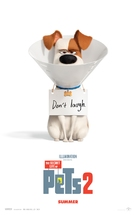 The Secret Life of Pets 2 - Teaser movie poster (xs thumbnail)