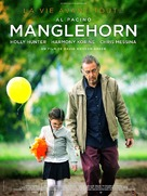 Manglehorn - French Movie Poster (xs thumbnail)