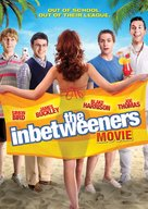 The Inbetweeners Movie - DVD movie cover (xs thumbnail)