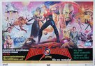 Flash Gordon - Thai Movie Poster (xs thumbnail)