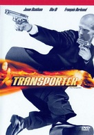 The Transporter - Spanish Movie Cover (xs thumbnail)