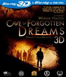 Cave of Forgotten Dreams - Blu-Ray cover (xs thumbnail)