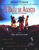 Dancing at Lughnasa - Spanish Movie Poster (xs thumbnail)