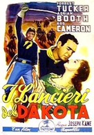 Oh! Susanna - Italian Movie Poster (xs thumbnail)