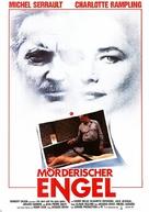 On ne meurt que 2 fois - German Movie Poster (xs thumbnail)