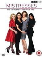 """""""Mistresses"""" - British DVD cover (xs thumbnail)"""