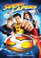 Super Capers - Movie Cover (xs thumbnail)