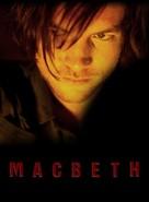 Macbeth - DVD cover (xs thumbnail)