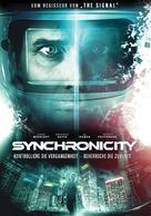 Synchronicity - German Movie Cover (xs thumbnail)