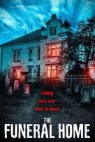 La Funeraria - Movie Cover (xs thumbnail)