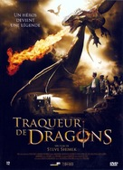 Dragon Hunter - French DVD cover (xs thumbnail)