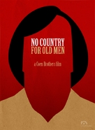 No Country for Old Men - Portuguese poster (xs thumbnail)
