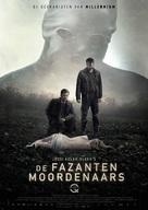 Fasandræberne - Dutch Movie Poster (xs thumbnail)