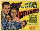 Gateway - Movie Poster (xs thumbnail)